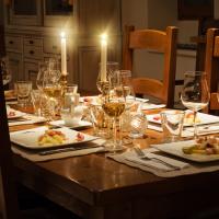 Weekend read: Family dinner